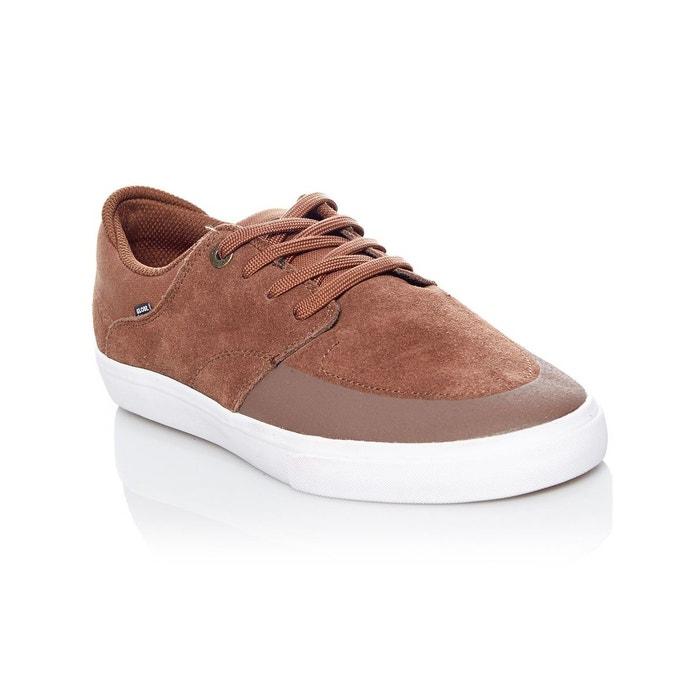 Chaussure chase  brun Globe  La Redoute