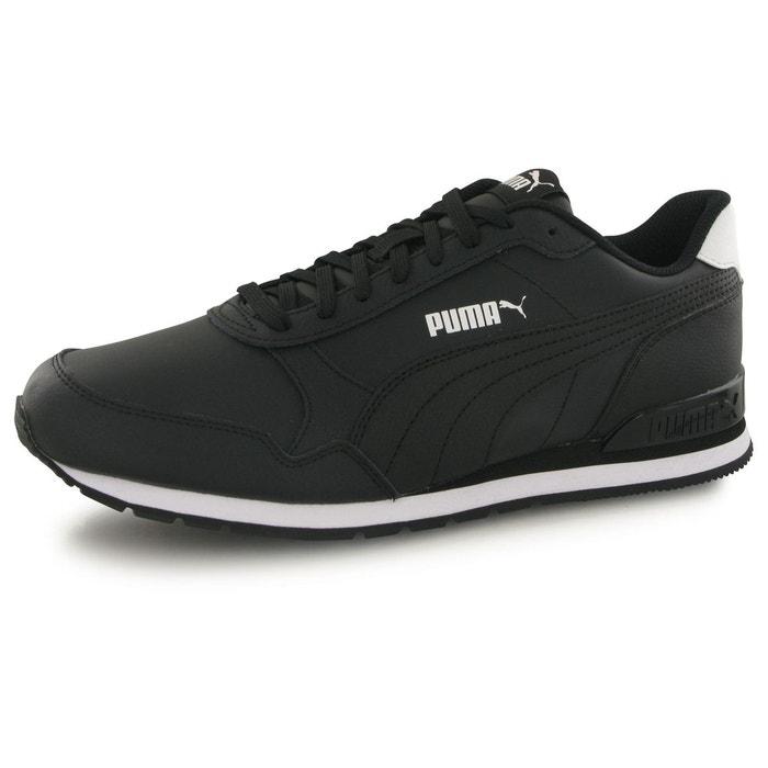 Puma St Runner V2 noir, baskets mode homme