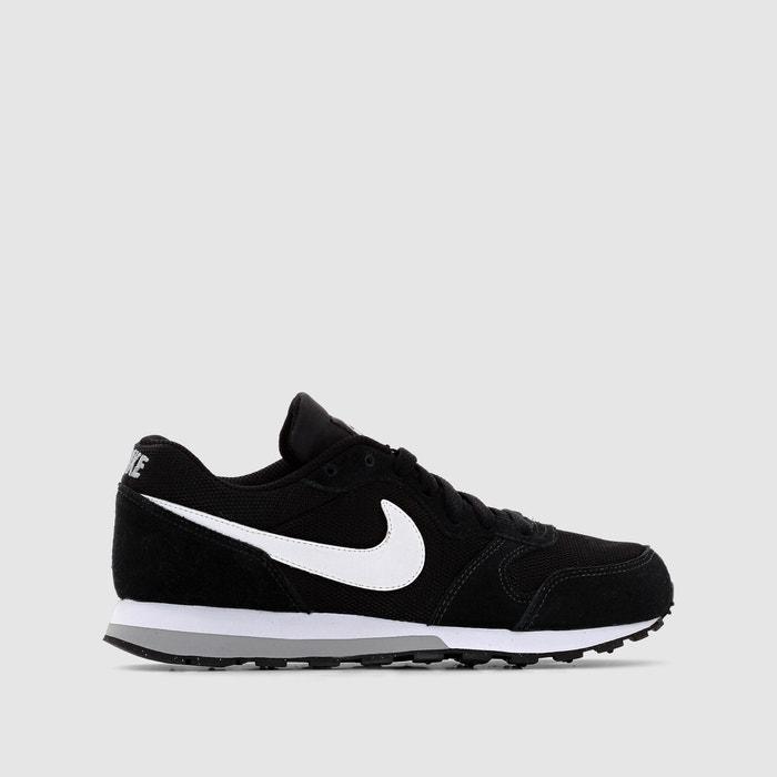 58636888355b9 Baskets md runner 2 (gs) Nike noir