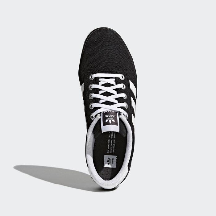 Baskets kiel noir Adidas Originals