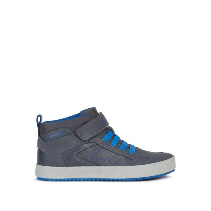 Scarpe basket bambino GEOX | La Redoute