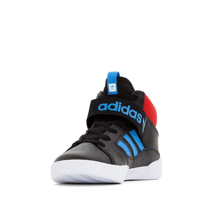 615eebe6d9d Hoge sneakers vrx mid j zwart/blauw Adidas Performance | La Redoute