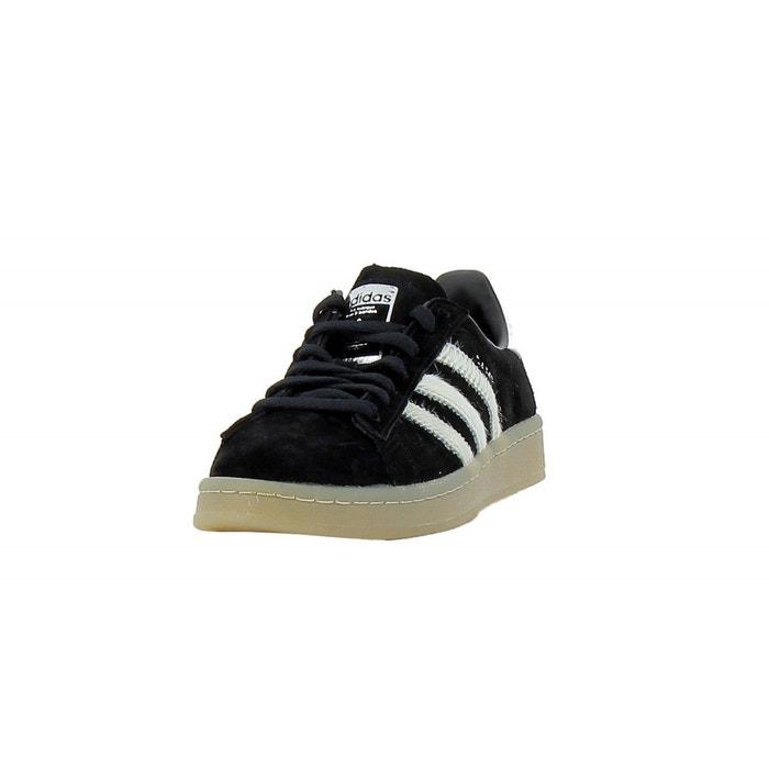 Basket adidas originals campus - bz0071 noir Adidas Originals