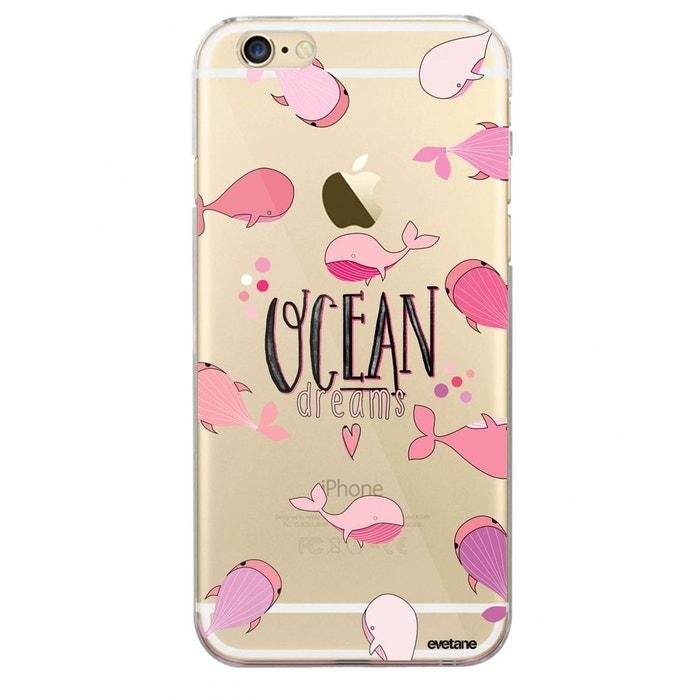 coque dream iphone 6
