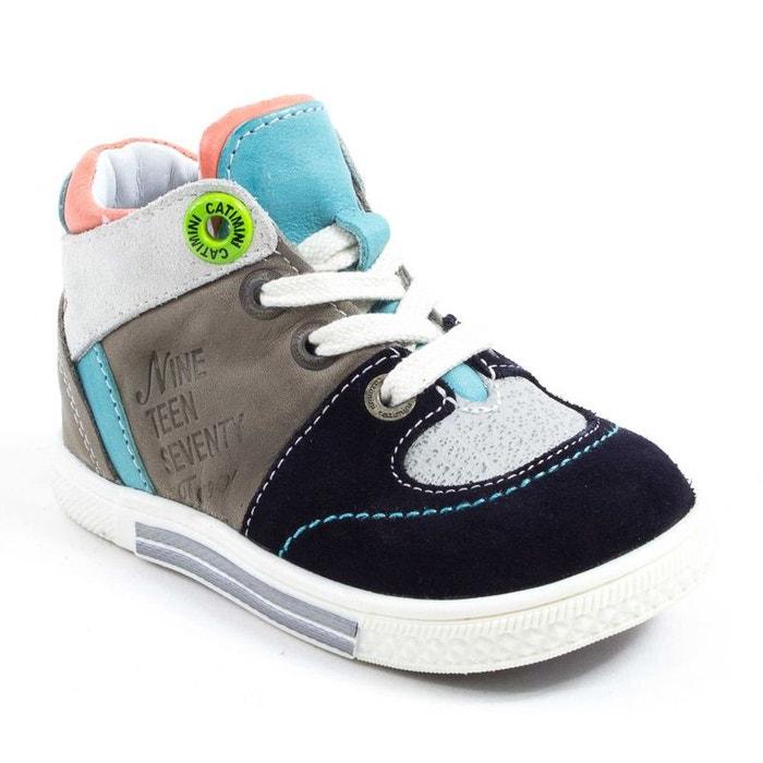 Soldes Enfant 3ev1yr Catimini Noir Chaussures Piment CqzzwY