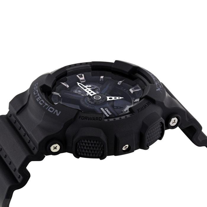 Montre en résine noir Casio G Shock | La Redoute  28LQH