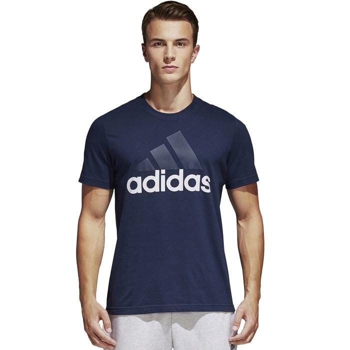 Camiseta con cuello redondo, manga corta  ADIDAS PERFORMANCE image 0