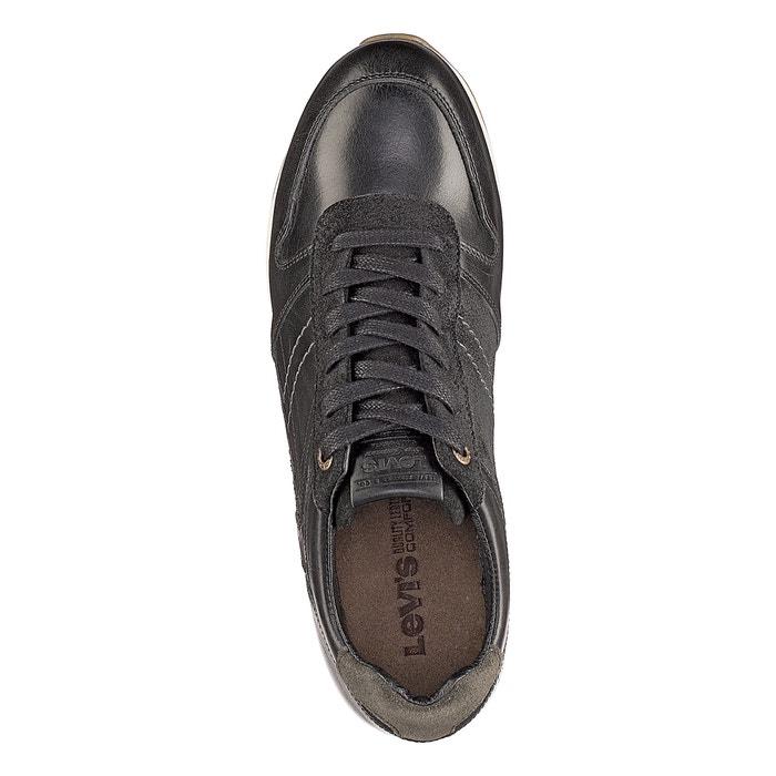 piel de LEVI'S piel Zapatillas piel LEVI'S Bristol Zapatillas de LEVI'S Bristol de LEVI'S Bristol Zapatillas afqwt0a