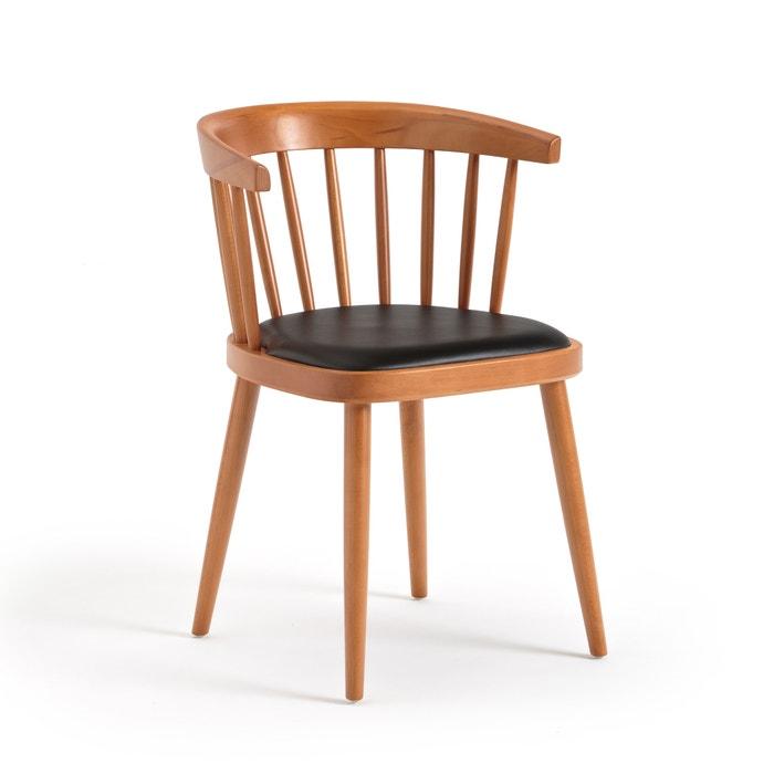Sedia con sbarre, Daffo  La Redoute Interieurs image 0