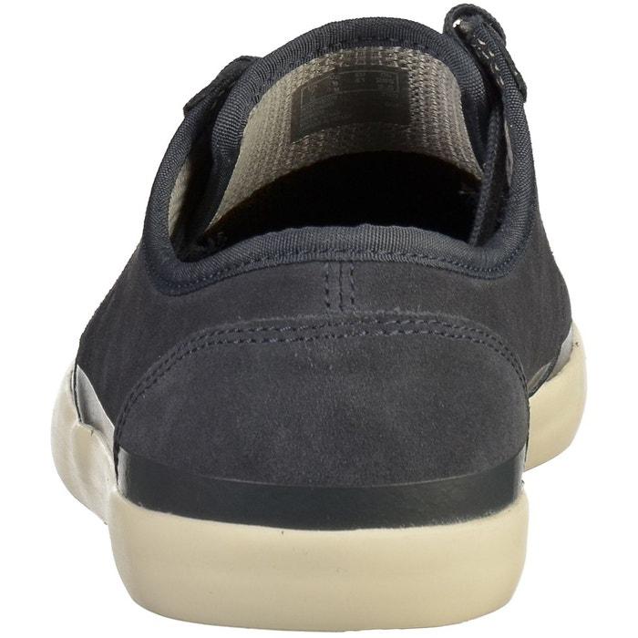 Sneaker bleu Clarks