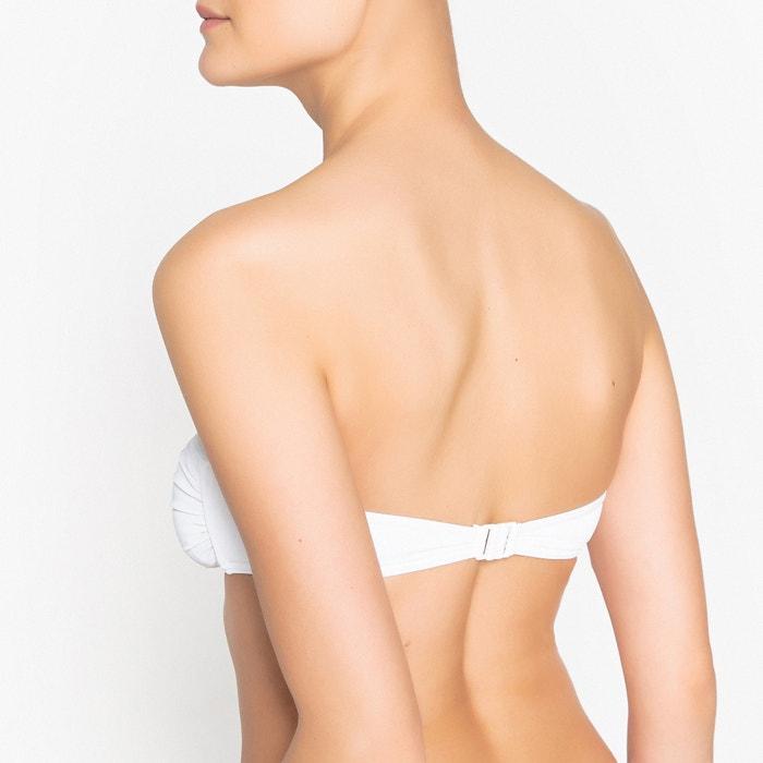 relleno La Redoute con banda Collections bikini tipo Sujetador de 6S6xrq8