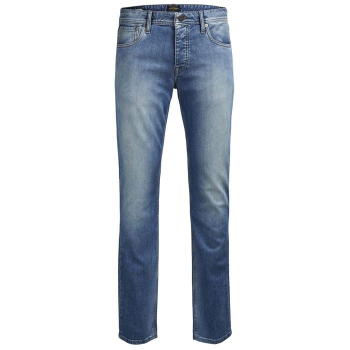 afbeelding Regular rechte jeans JACK & JONES