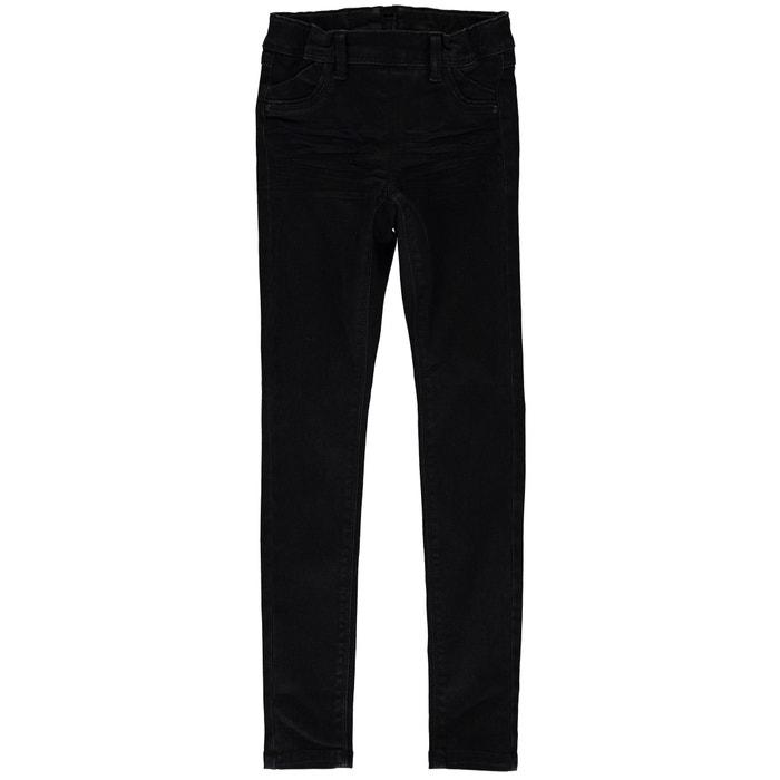 Image Jeans denim taglio straight da 8 a 14 anni NAME IT