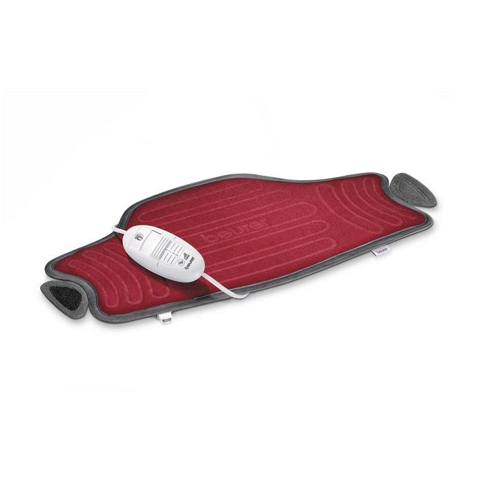 Cuscino Shiatsu Con Massaggio Termico.Cuscino Termico Multifunzione Easy Fix Ak 55