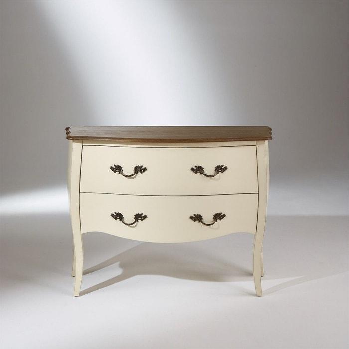 commode plateau ch ne aquitaine robin des bois la redoute. Black Bedroom Furniture Sets. Home Design Ideas