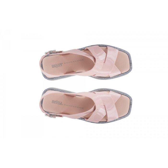 Sandales-melissa rose Melissa