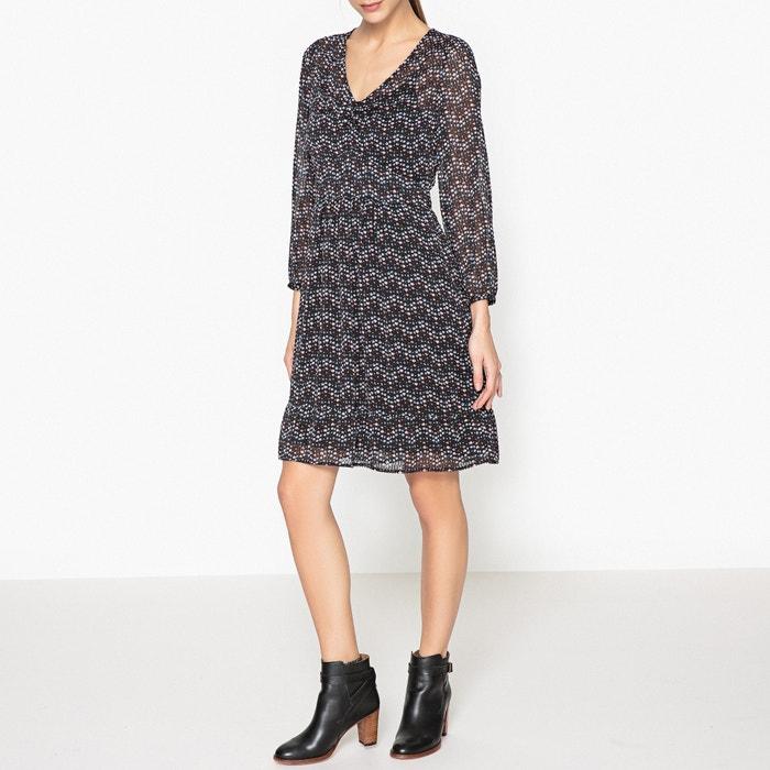 afbeelding Bedrukte jurk ATHE VANESSA BRUNO
