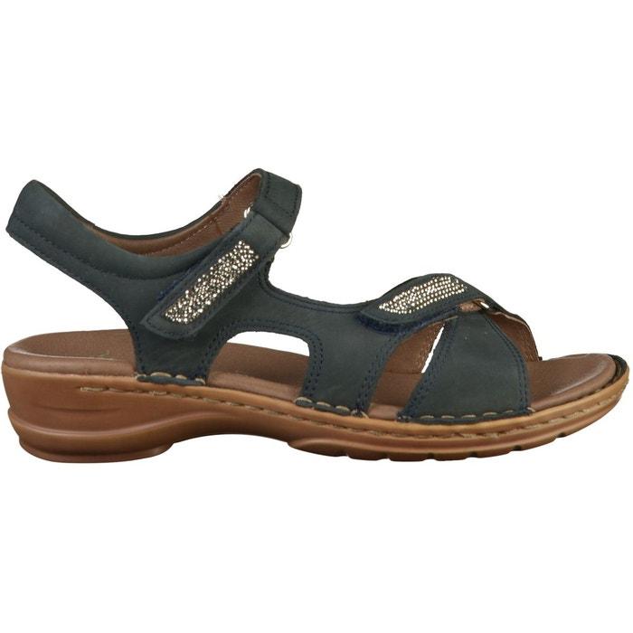 Sandales bleu Ara Amazon De Sortie dldFpt