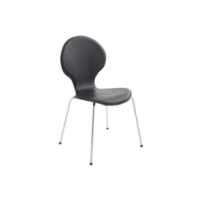 Chaise design contemporain vlind kokoon design image 0