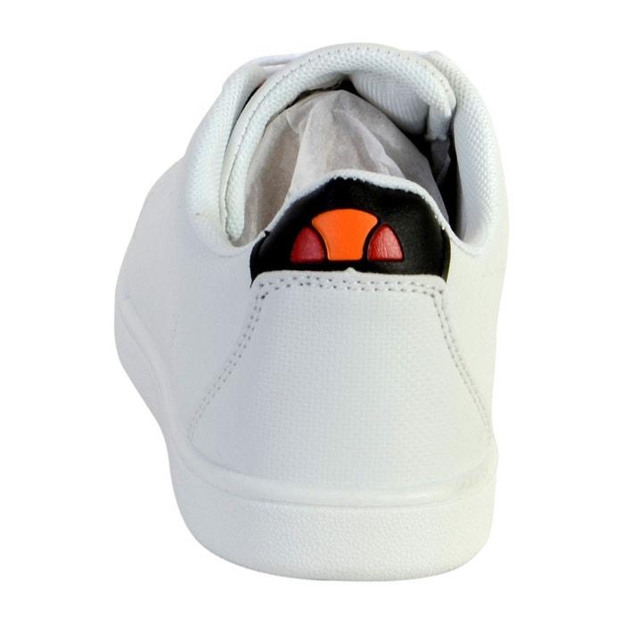 Basket arnold blanc Ellesse