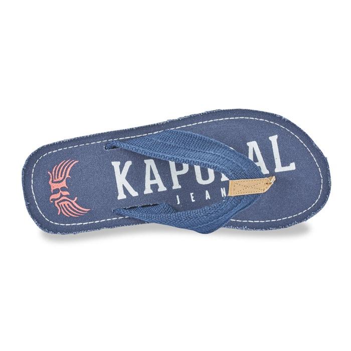 Taino Flip Flops  KAPORAL 5 image 0