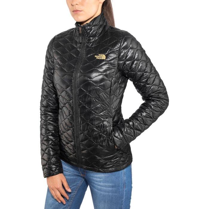 d221aabc4e Thermoball - veste femme - noir noir The North Face | La Redoute
