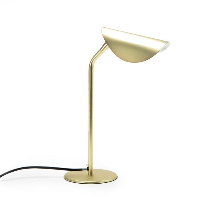 Lampada da tavolo in ottone Funambule  AM.PM. image 0