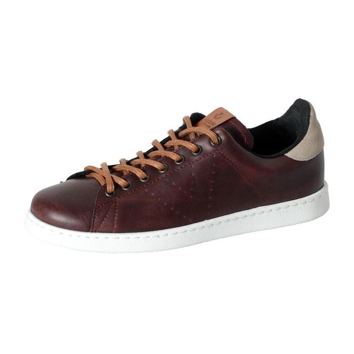 Chaussure burdeos  marron Victoria  La Redoute