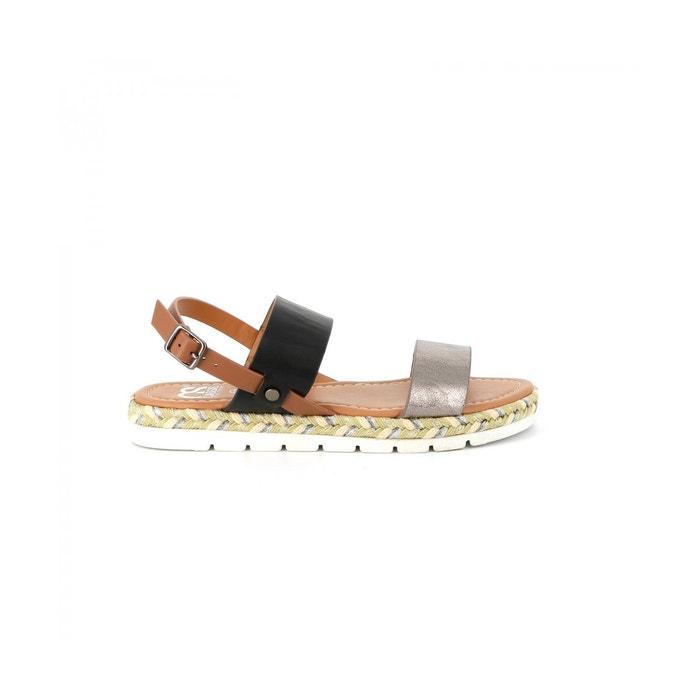 Sandales confort lamy  Cassis Cote D'azur  La Redoute
