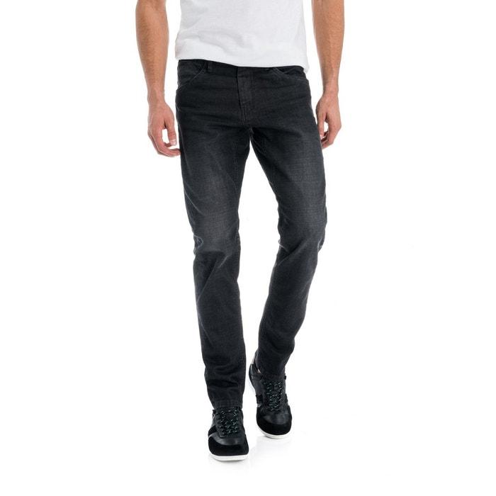 Redoute Noir Jeans La Salsa Noirs Motion Ergo I HcqFOz