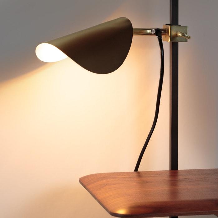 Lampada con pinza dorata Funambule  AM.PM. image 0