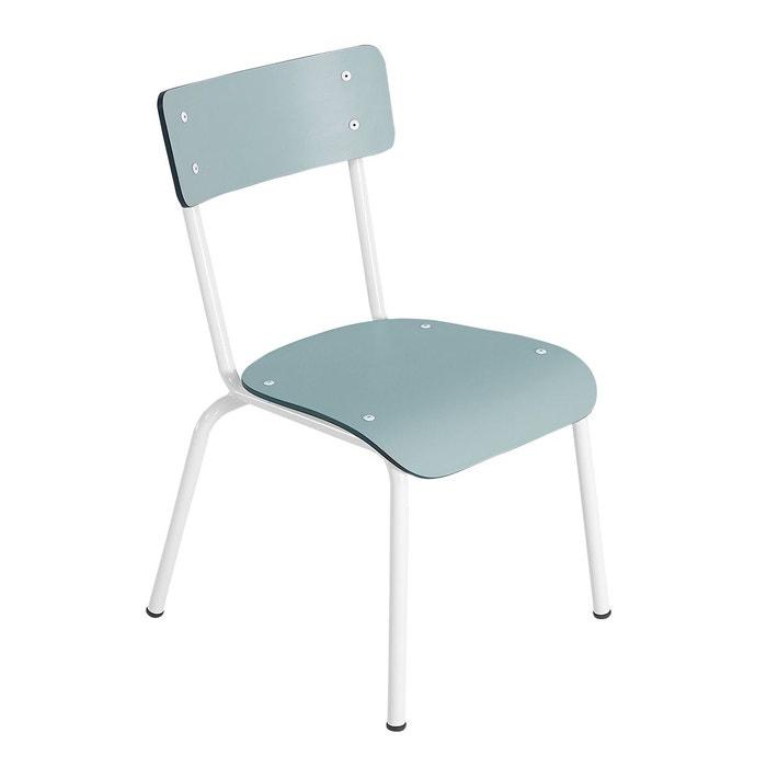 Chaise Pour Enfant En Formica