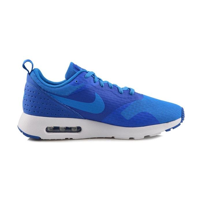 Basket air max tavas - 725073-400  bleu Nike  La Redoute