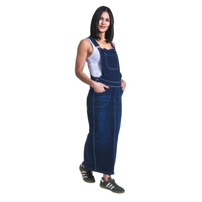 obtenir pas cher Prix usine 2019 dernier style Robe-salopette de grossesse