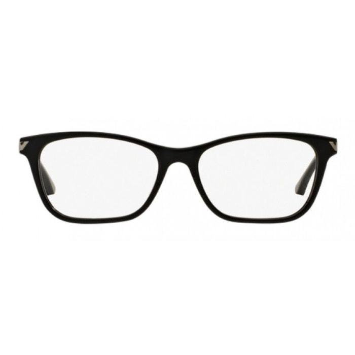 Lunettes de vue pour femme emporio armani noir ea 3073 5017 52/16 noir Emporio Armani   La Redoute Collections De Vente Stocker Prix Pas Cher nyCnpqUeW