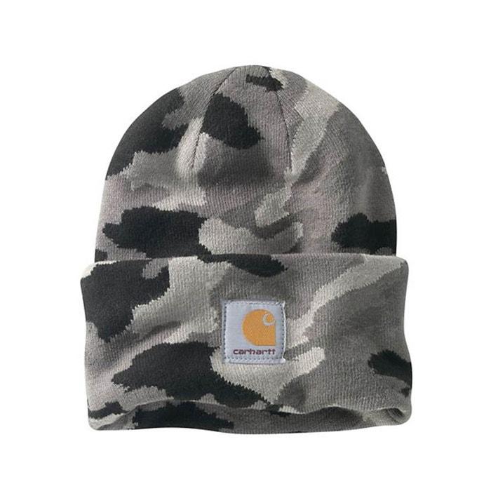 Vente Style De Mode Bonnet tricoté gris Carhartt | La Redoute Pré Commande Pas Cher Prix Pas Cher Bas Frais D'expédition Dernière Actualisation qp4oF