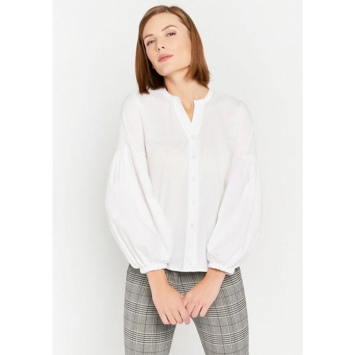 le meilleur vente en ligne remise spéciale Chemise manches bouffantes