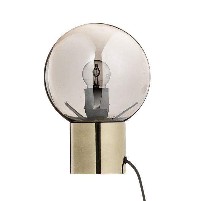 lampe de table gold silver couleur unique. Black Bedroom Furniture Sets. Home Design Ideas