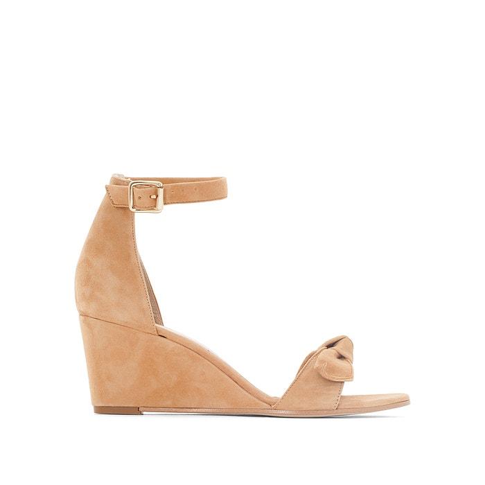 Image Dugny Leather Sandals JONAK