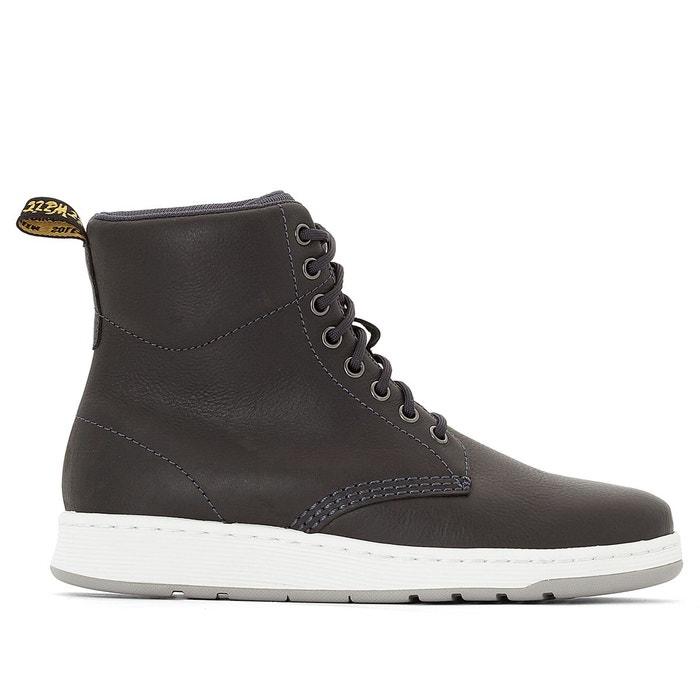 Boots rigal 21918070 noir Dr Martens