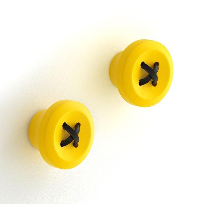 Patère bouton Malarko
