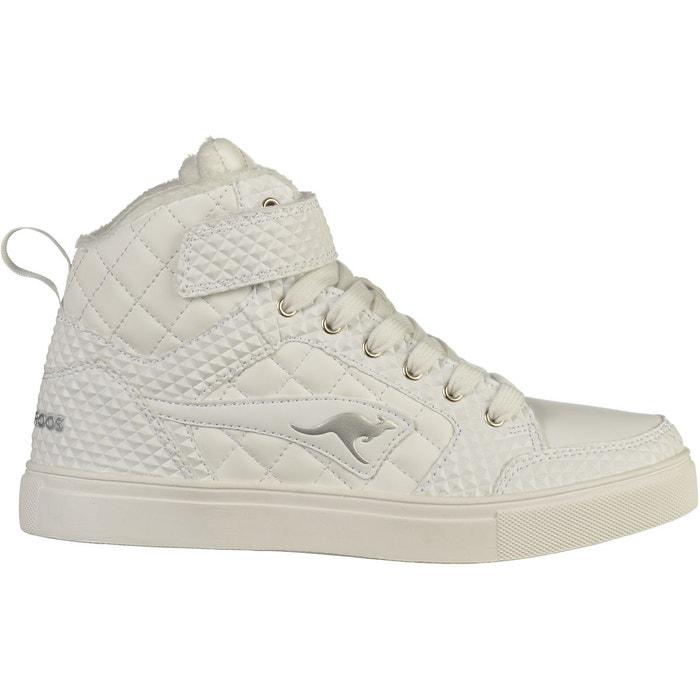 Fiable En Ligne Sneaker blanc Kangaroos Finishline Sortie F0epxrga