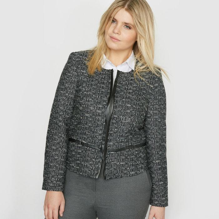 Image Woven Jacket CASTALUNA
