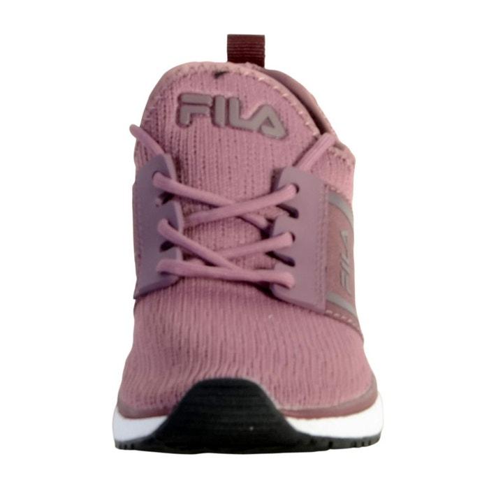 Fila Basket Control Low K