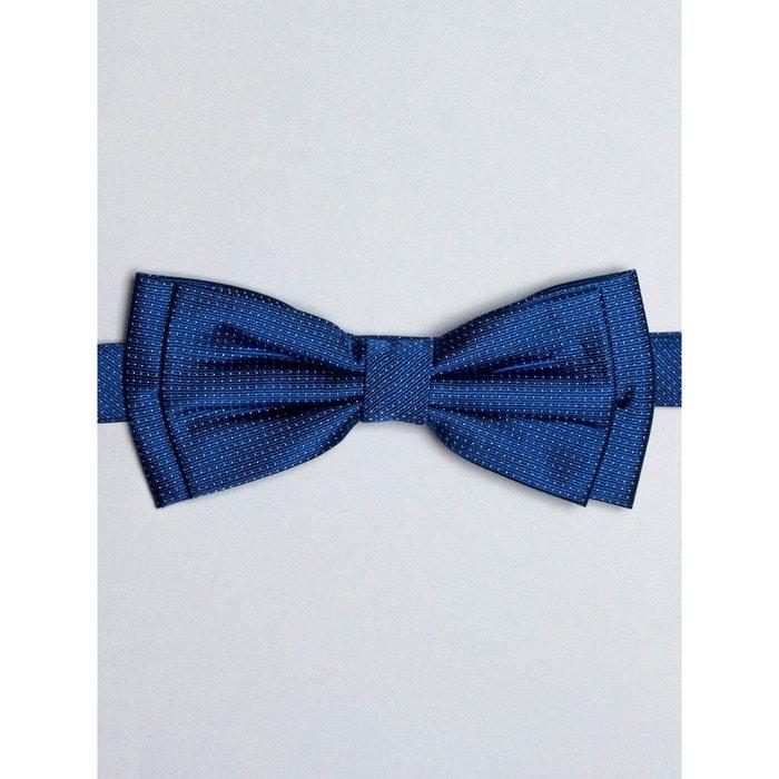 Noeud papillon bleu avec micro pois blancs bleu Coton Doux | La Redoute Pas Cher En Vente Manchester Vente Pas Cher Confortable Très À Vendre Pas Cher 4Qbzn