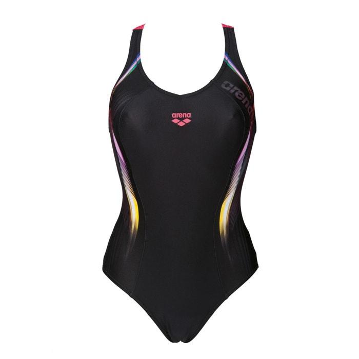 Graphic Print Swimsuit  ARENA image 0