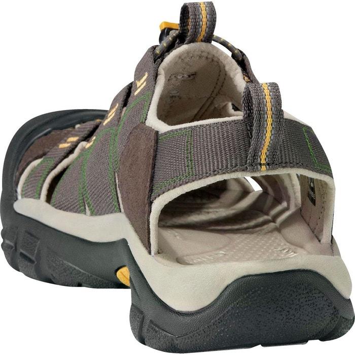 Newport h2 - sandales homme - marron marron Keen