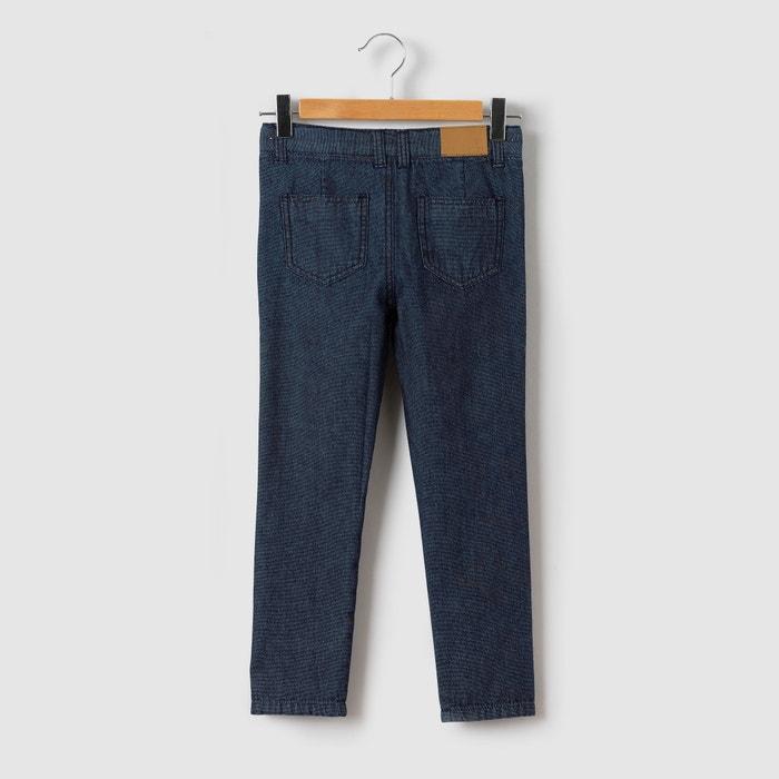 """Image Jeans modello """"carota"""" 3-12 anni La Redoute Collections"""
