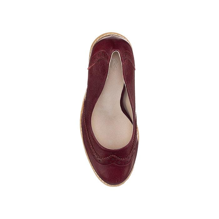 alto Redoute 243;n tac tac La piel 243;n de Zapatos Collections de fOxwCTqg