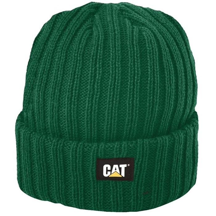 Bonnet tricoté Caterpillar | La Redoute Officiel De Vente Pas Cher kZCSoLrMdG